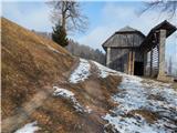 Jazne (Kanavc) - bevkov_vrh