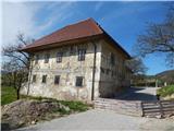 Kranj-Stražišče (Šrotenturn) - smarjetna_gora