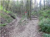 Preddvor - planinska_koca_pri_franciju