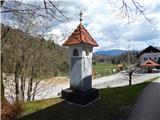 Planinski dom Milana Šinkovca - senturska_gora