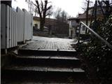 Ljubljana (Gruberjeva brv) - crni_hrib_golovec