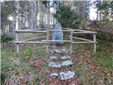 Planina Smrečica (Poglajnov rovt) - Belska planina