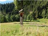 Planinski dom na kmetiji Kumer - govca_olseva