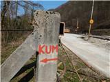 Zidani Most - Kum