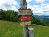 Mala Goričica - Kmečki turizem Obolno