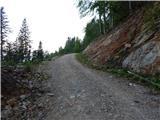 Potoče - planinska_koca_iskra_na_jakobu