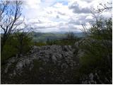 Podpeč - kamen_vrh