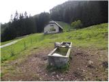 Bela Peč - dom_na_menini_planini