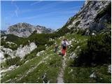Planina Ravne - kapelica_na_molicki_planini