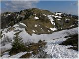 Podbrdo - slatnik_severozahodni_vrh