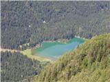 Belopeška jezera - zavetisce_pod_ponco