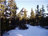 Hotel Planja - lovrenska_jezera