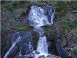 Ribnica na Pohorju - ribniska_koca