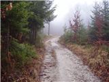 Krašnja - limbarska_gora
