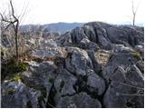 Kamen vrh