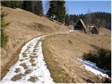 Potok Slanica - andrejev_dom_na_slemenu