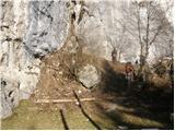 Bohinjska Bela (Zgornja vas) - galetovec