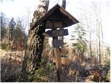 Pri Babi - hleviska_planina