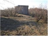 Školj sv. Pavla nad Vrtovinom