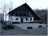 Rudijev dom na Donački gori