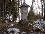Dobrič - gora_oljka