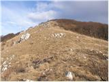 Križna gora (Hrušica)