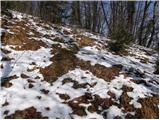 Trbovček - dom_pod_resko_planino