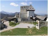Stari grad na Grajskem hribu