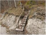 Slovenske Konjice - skala