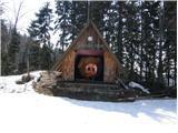 Smučarski dom Črni vrh