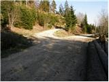 Martinčev Rovt - hruski_vrh