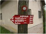 Polhov Gradec - polhograjska_grmada