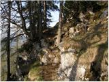 Jezerski vrh - virnikov_grintovec