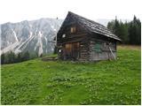podnar___bodenbauer - Ogrisalm/Vgrizeva planina