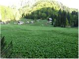 Planina Za Črno goro