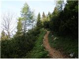 Dom Trilobit - planina_seca