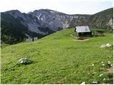 Planina Seča