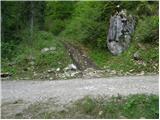 Bistra - koca_na_travniku
