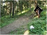 postarski_dom_pod_plesivcem - Uršlja gora (Plešivec)