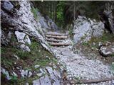 Planina Blato - Poprovec
