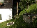 Spodnja Kokra - Zavetišče v Hudičevem borštu