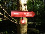 strahomer - Krim