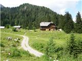 Bukovnik - Velika Raduha