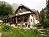 Dom na Okrešlju mountain hut