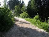 planina_pod_golico - Kahlkogel/Golica