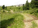 Waldheim Hütte - zirbitzkogel_seetaler_alpe