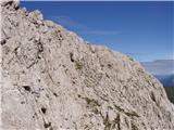 Creta di Aip / Trogkofel