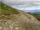 Waldheim Hütte - scharfes_eck_seetaler_alpe