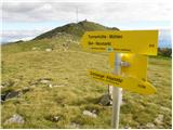 Winterleiten parking - zirbitzkogel_seetaler_alpe