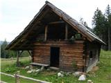 Plesnikova planina